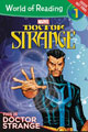 Image: World of Reading: This Is Doctor Strange SC  - Marvel Press