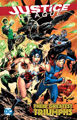 Image: Justice League: Their Greatest Triumphs SC  - DC Comics
