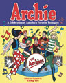 Image: Archie: Celebration of America's Favorite Teenagers SC  - IDW Publishing