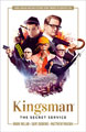 Image: Secret Service: Kingsman SC  (cover B - Movie) - Image Comics