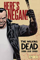 Image: Walking Dead: Here's Negan HC  - Image Comics