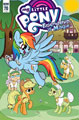 Image: My Little Pony: Friendship Is Magic #70 (incentive cover - Calbraith) (10-copy)  [2018] - IDW Publishing