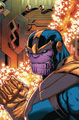 Image: Thanos Legacy #1 (variant cover - Lim) - Marvel Comics
