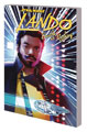 Image: Star Wars: Lando - Double or Nothing SC  - Marvel Comics