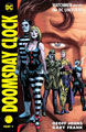 Image: Doomsday Clock Part 01 HC  - DC Comics