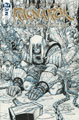 Image: Ragnarok: The Breaking of Helheim #2 (incentive cover - Simonson) (10-copy)  [2019] - IDW Publishing