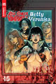 Image: Red Sonja and Vampirella Meet Betty and Veronica #5 (cover C - Braga)  [2019] - Dynamite