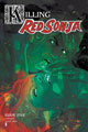 Image: Killing Red Sonja #5 (incentive 1:20 cover - Ward Color)  [2020] - Dynamite