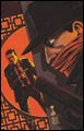 Image: The Shadow #5 (50-copy Francavilla virgin incentive cover) (v50) - Dynamite
