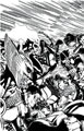 Image: Justice League of America #7 (Trinity) (B&W variant cover) - DC Comics