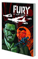 Image: Fury Max: My War Gone By Vol. 02 SC  - Marvel Comics - Max