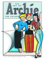 Image: Art of Archie: The Covers HC  - Archie Comic Publications