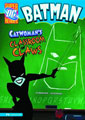 Image: DC Super Heroes Batman Young Readers: Catwoman's Classroom of Claws SC  - Capstone Press