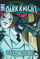 Image: DC Super Heroes Dark Knight Young Readers: The Black Masquerade SC  - Capstone Press