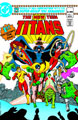 Image: New Teen Titans Vol. 01 SC  - DC Comics
