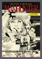 Image: Walter Simonson's Manhunter and Other Stories Artist's Edition HC  - IDW Publishing
