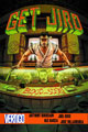 Image: Get Jiro: Blood and Sushi HC  - DC Comics