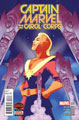 Image: Captain Marvel & the Carol Corps #3 - Marvel Comics
