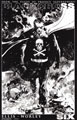 Image: Project Superpowers: Blackcross #6 (Hardman b&w incentive cover - 06071) (35-copy) - Dynamite