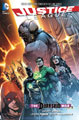 Image: Justice League Vol. 07: Darkseid War Part 1 SC  - DC Comics