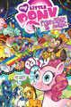 Image: My Little Pony: Friendship Is Magic Vol. 10 SC  - IDW Publishing