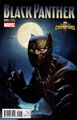Image: Black Panther #5 (Kabam Contest of Champions incentive cover - 00571)  [2016] - Marvel Comics
