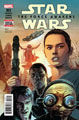 Image: Star Wars: The Force Awakens Adaptation #3 - Marvel Comics