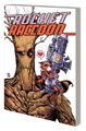 Image: Rocket Raccoon and Groot Vol. 00: Bite and Bark SC  - Marvel Comics
