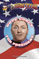 Image: Three Stooges: Red, White, & Stooge #1 (Photo cover - Vote Curly)  [2016] - American Mythology Productions