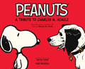 Image: Peanuts: A Tribute to Charles M. Schulz SC  - Boom! Studios