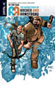 Image: A&A: The Adventures of Archer & Armstrong Vol. 01: In the Bag SC  - Valiant Entertainment LLC