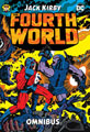 Image: Fourth World by Jack Kirby Omnibus HC  (corrected edition) - DC Comics