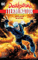 Image: Deathstroke the Terminator Vol. 03: Nuclear Winter SC  - DC Comics