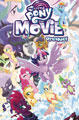 Image: My Little Pony: The Movie Prequel SC  - IDW Publishing