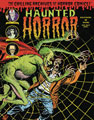 Image: Haunted Horror: Nightmare of Doom and Much More! HC  - IDW Publishing