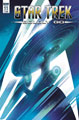 Image: Star Trek: Boldly Go #11 (cover A - Caltsoudas)  [2017] - IDW Publishing
