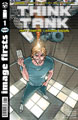 Image: Image Firsts: Think Tank #1  [2017] - Image Comics