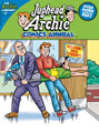 Image: Jughead and Archie Comics #27 (Annual) Digest - Archie Comic Publications