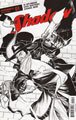 Image: Shadow Vol. 03 #1 (Peterson b&w incentive cover - 01071) (20-copy)  [2017] - Dynamite