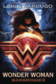 Image: Wonder Woman: Warbringer HC  - Random House Books For Young R
