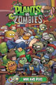 Image: Plants vs. Zombies: War and Peas HC  - Dark Horse Comics