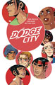 Image: Dodge City SC  - Boom Entertainment