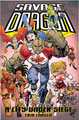 Image: Savage Dragon: A City Under Siege SC  - Image Comics
