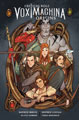 Image: Critical Role Vol. 01: Vox Machina Origins SC  - Dark Horse Comics