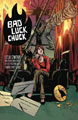 Image: Bad Luck Chuck Vol. 01 SC  - Dark Horse Comics