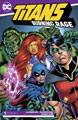 Image: Titans: Burning Rage #1 (Web Super Special)  [2019] - DC Comics