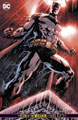 Image: Detective Comics #1010 (Year of the Villain - Dark Gifts) (variant cover - Bryan Hitch) - DC Comics