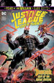 Image: Justice League Odyssey #12 (Year of the Villain - Dark Gifts) - DC Comics