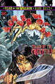 Image: Wonder Woman #76 (Year of the Villain - Dark Gifts) - DC Comics