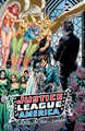 Image: Justice League of America: The Wedding of the Atom & Jean Loring HC  - DC Comics